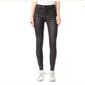 DL1961 Jessica Alba No 1 Skinny Jeans 27